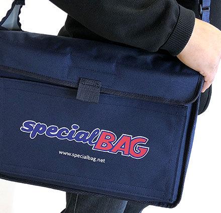 TBox - Uusi tapa tehdä laukku